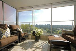 Photo 15: 601 11920 100 Avenue in Edmonton: Zone 12 Condo for sale : MLS®# E4174209
