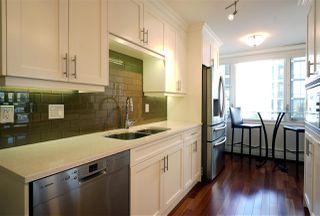 Photo 8: 601 11920 100 Avenue in Edmonton: Zone 12 Condo for sale : MLS®# E4174209