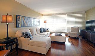 Photo 2: 601 11920 100 Avenue in Edmonton: Zone 12 Condo for sale : MLS®# E4174209