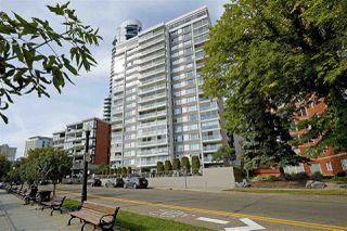 Photo 27: 601 11920 100 Avenue in Edmonton: Zone 12 Condo for sale : MLS®# E4174209