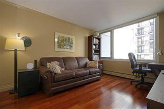 Photo 11: 601 11920 100 Avenue in Edmonton: Zone 12 Condo for sale : MLS®# E4174209