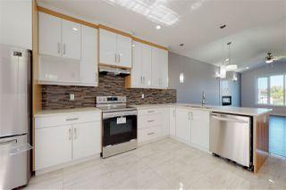 Photo 2: 5305 Bon Acres Crescent: Bon Accord House for sale : MLS®# E4177522