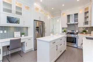 Photo 3: 7535 WILLIAMS Road in Richmond: Broadmoor House for sale : MLS®# R2415218