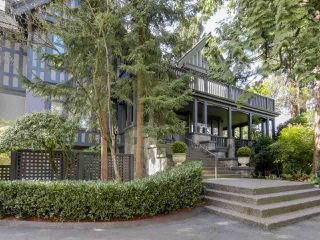 "Photo 8: 1496 MATTHEWS Avenue in Vancouver: Shaughnessy Townhouse for sale in ""BRIGHOUSE MANOR"" (Vancouver West)  : MLS®# R2418292"