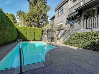 """Photo 17: 1496 MATTHEWS Avenue in Vancouver: Shaughnessy Townhouse for sale in """"BRIGHOUSE MANOR"""" (Vancouver West)  : MLS®# R2418292"""