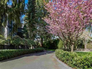 "Photo 18: 1496 MATTHEWS Avenue in Vancouver: Shaughnessy Townhouse for sale in ""BRIGHOUSE MANOR"" (Vancouver West)  : MLS®# R2418292"