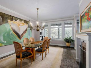 """Photo 4: 1496 MATTHEWS Avenue in Vancouver: Shaughnessy Townhouse for sale in """"BRIGHOUSE MANOR"""" (Vancouver West)  : MLS®# R2418292"""