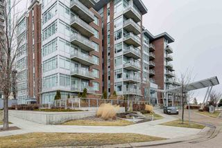 Main Photo: 206 2606 109 Street NW in Edmonton: Zone 16 Condo for sale : MLS®# E4180812