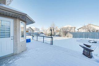 Photo 42: 10656 181 Avenue in Edmonton: Zone 27 House for sale : MLS®# E4181826