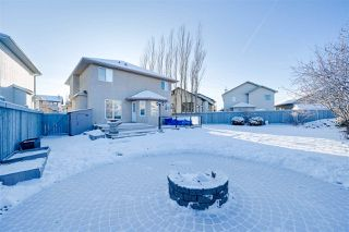 Photo 43: 10656 181 Avenue in Edmonton: Zone 27 House for sale : MLS®# E4181826