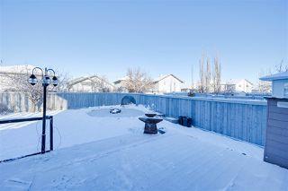 Photo 41: 10656 181 Avenue in Edmonton: Zone 27 House for sale : MLS®# E4181826