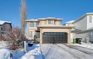 Photo 1: 10656 181 Avenue in Edmonton: Zone 27 House for sale : MLS®# E4181826