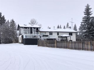 Photo 2: 27323 TWP RD 584: Rural Westlock County House for sale : MLS®# E4183139