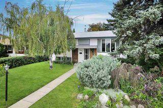 Photo 22: 10807 32 Street in Edmonton: Zone 23 House for sale : MLS®# E4184201
