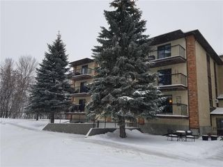 Main Photo: 305 815 St Anne's Road in Winnipeg: River Park South Condominium for sale (2F)  : MLS®# 202001422