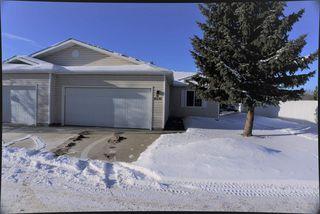 Main Photo: 8130 27 Avenue in Edmonton: Zone 29 House Half Duplex for sale : MLS®# E4184786