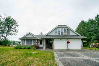 Photo 5: 442 256 Street in Langley: Otter District House for sale : MLS®# R2438952