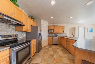 Photo 7: 1724 HASWELL Cove in Edmonton: Zone 14 House for sale : MLS®# E4193617