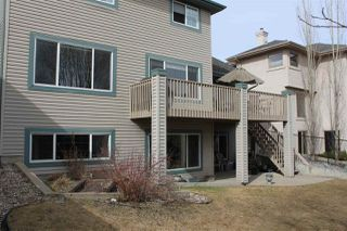 Photo 42: 1724 HASWELL Cove in Edmonton: Zone 14 House for sale : MLS®# E4193617