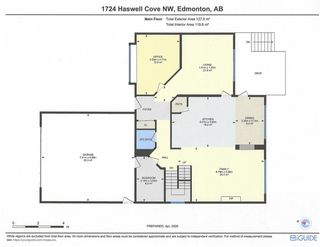 Photo 48: 1724 HASWELL Cove in Edmonton: Zone 14 House for sale : MLS®# E4193617