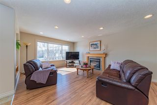 Photo 3: 1724 HASWELL Cove in Edmonton: Zone 14 House for sale : MLS®# E4193617