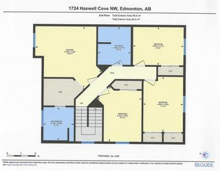 Photo 49: 1724 HASWELL Cove in Edmonton: Zone 14 House for sale : MLS®# E4193617