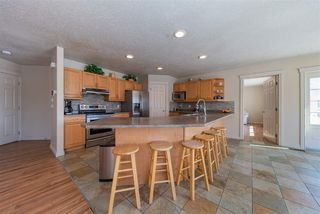 Photo 6: 1724 HASWELL Cove in Edmonton: Zone 14 House for sale : MLS®# E4193617