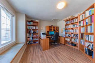 Photo 18: 1724 HASWELL Cove in Edmonton: Zone 14 House for sale : MLS®# E4193617