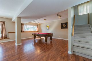 Photo 39: 1724 HASWELL Cove in Edmonton: Zone 14 House for sale : MLS®# E4193617