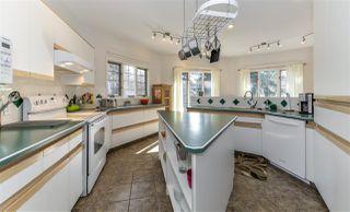 Photo 5: 5615 151 Street in Edmonton: Zone 14 House for sale : MLS®# E4193990