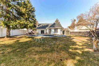 Photo 26: 5615 151 Street in Edmonton: Zone 14 House for sale : MLS®# E4193990