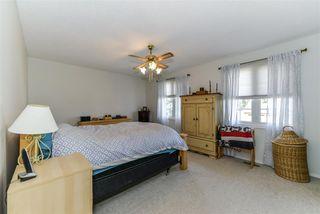 Photo 17: 5615 151 Street in Edmonton: Zone 14 House for sale : MLS®# E4193990