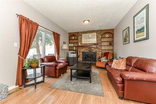 Photo 9: 5615 151 Street in Edmonton: Zone 14 House for sale : MLS®# E4193990