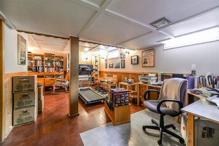 Photo 23: 5615 151 Street in Edmonton: Zone 14 House for sale : MLS®# E4193990