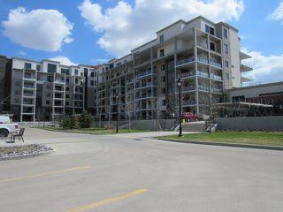 Photo 37: 631, 200 Bellerose Drive in St. Albert: Condo for rent