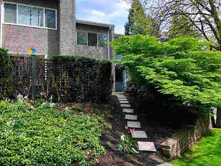 "Photo 34: 3340 MARQUETTE Crescent in Vancouver: Champlain Heights Townhouse for sale in ""CHAMPLAIN RIDGE"" (Vancouver East)  : MLS®# R2457889"