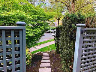 "Photo 33: 3340 MARQUETTE Crescent in Vancouver: Champlain Heights Townhouse for sale in ""CHAMPLAIN RIDGE"" (Vancouver East)  : MLS®# R2457889"