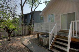 Photo 42: 9228 100 Avenue in Edmonton: Zone 13 House for sale : MLS®# E4198143