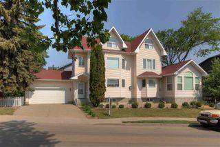Photo 47: 9228 100 Avenue in Edmonton: Zone 13 House for sale : MLS®# E4198143
