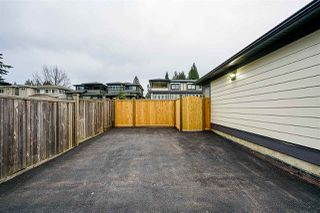 Photo 31: 7731 ROSEWOOD Street in Burnaby: Burnaby Lake House 1/2 Duplex for sale (Burnaby South)  : MLS®# R2460318