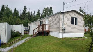 Photo 1: 8557 PETER Road in Prince George: North Kelly Manufactured Home for sale (PG City North (Zone 73))  : MLS®# R2470067
