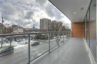 Photo 15: 213 989 Johnson St in Victoria: Vi Downtown Condo for sale : MLS®# 831919