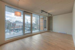 Photo 10: 213 989 Johnson St in Victoria: Vi Downtown Condo for sale : MLS®# 831919