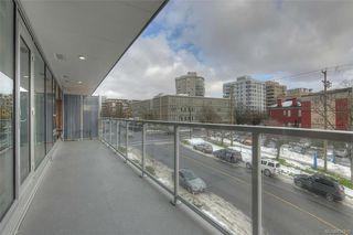 Photo 14: 213 989 Johnson St in Victoria: Vi Downtown Condo for sale : MLS®# 831919