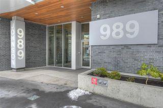 Photo 3: 213 989 Johnson St in Victoria: Vi Downtown Condo for sale : MLS®# 831919