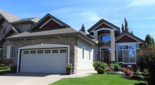 Main Photo: 3005 MACNEIL Way in Edmonton: Zone 14 House for sale : MLS®# E4208847