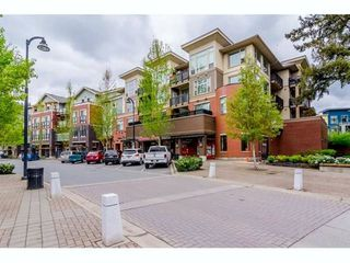 "Main Photo: 220 45530 MARKET Way in Chilliwack: Vedder S Watson-Promontory Condo for sale in ""The Residences"" (Sardis)  : MLS®# R2489495"