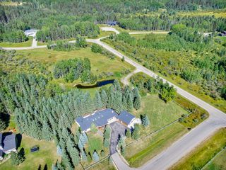 Photo 2: 14 MOUNTAIN LION Drive: Bragg Creek Detached for sale : MLS®# A1026882