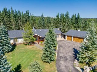 Photo 7: 14 MOUNTAIN LION Drive: Bragg Creek Detached for sale : MLS®# A1026882