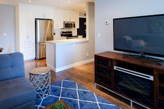 Photo 16: 202 540 18 Avenue SW in Calgary: Cliff Bungalow Apartment for sale : MLS®# A1032645